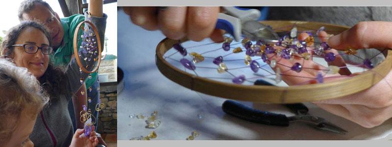 Atelier Attrape-Rêves